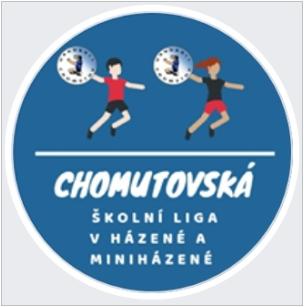 Chomutovská školní liga v házené a miniházené