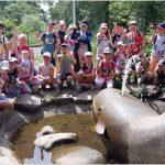 Výlet do Zooparku v Chomutově