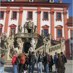 Praha - 6. a 7. třída